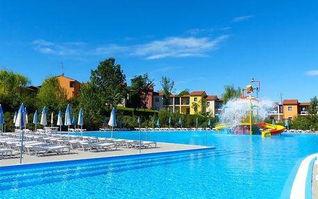Residence Belvedere Village, Lago di Garda/jezero Garda