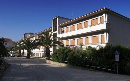 Villaggio Cerullo, Kampánie