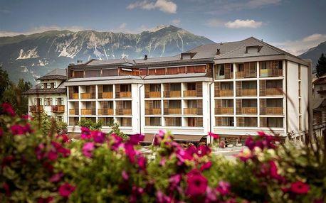 Hotel Lovec, Jezero Bled