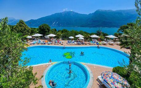 Camping Garda, Lago di Garda/jezero Garda