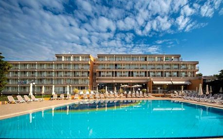 Hotel Arena Holiday, Istrie