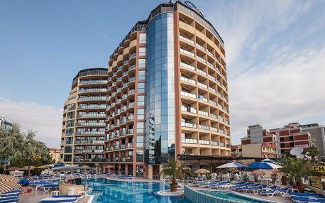 Hotel Meridian s all inclusive, Slunečné Pobřeží