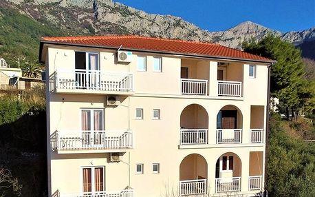 Villa Tina - apartmány s vlastním stravováním, Střední Dalmácie