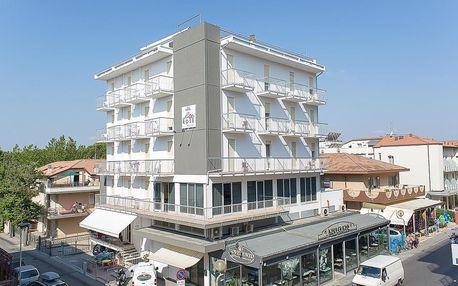Hotel Rose Nuove, Emilia Romagna