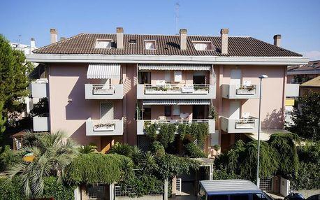 Apartmány Leoncavallo, Marche