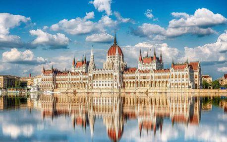 Expo Congress Hotel Budapest **** (extra platnost)