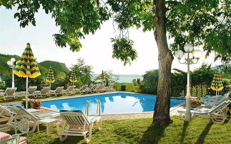 Hotel Panorama, Lago di Garda/jezero Garda