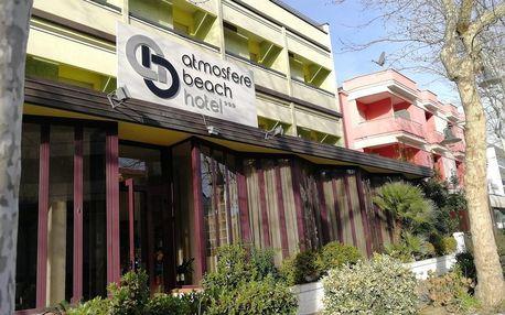 Hotel Atmosfere Beach, Emilia Romagna