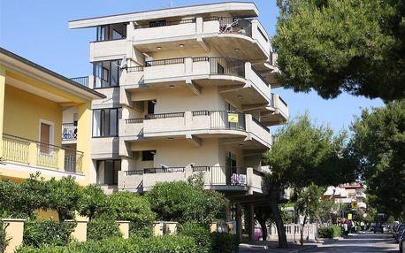 Residence Mac, Abruzzo
