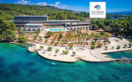 Hotel Valamar Sunny Arkada, Střední Dalmácie