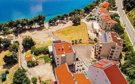 Hotel Drvenik Palace, Střední Dalmácie