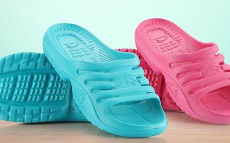 Dámské a pánské pantofle: 6 barev, velikosti 37–46