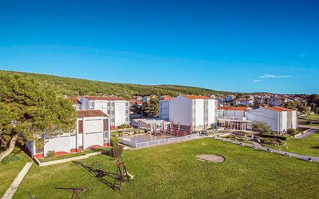 Hotel Omorika – Punat, ostrov Krk