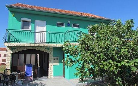 Apartmánový dům Esih, Severní Dalmácie