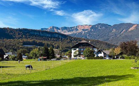 Pension Bergblick, Dachstein West a Abtenau