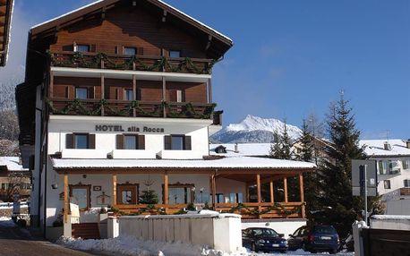 Hotel Alla Rocca, Val di Fiemme