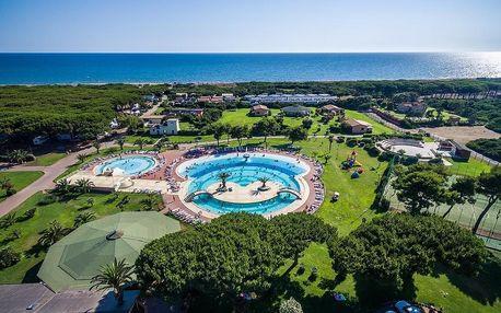 Villaggio California, Lazio (oblast Říma)