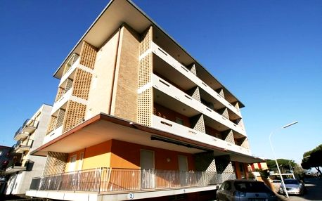 Apartmánový dům Houston, Veneto