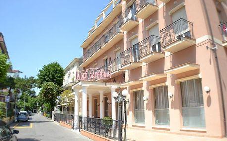 Hotel Villa Caterina, Emilia Romagna