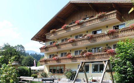 Hotel Zinkenbachmühle, Salzbursko