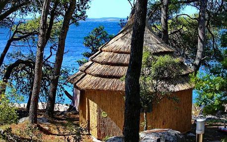 Resort Pine Beach Pakoštane, Severní Dalmácie