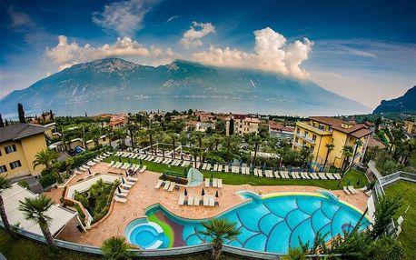 Hotel Royal Village, Lago di Garda/jezero Garda