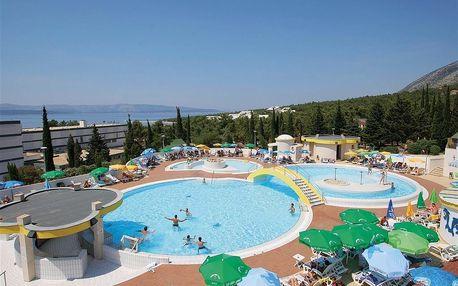 Bluesun Resort Bonaca, Střední Dalmácie
