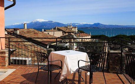 Hotel Alessi, Lago di Garda/jezero Garda