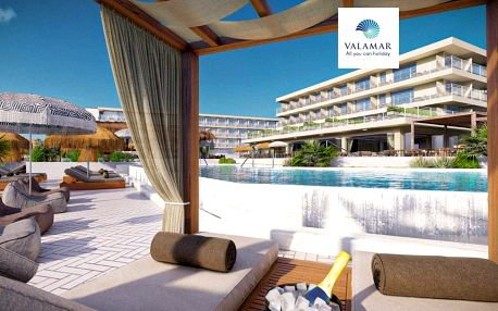 Hotel Valamar Lavanda Sunny, Střední Dalmácie