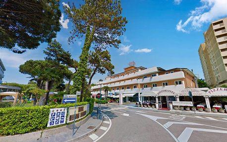 Hotel Santa Cruz, Friuli Venezia Giulia