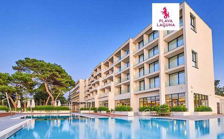Hotel Sol Sipar, Istrie