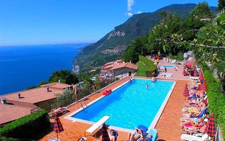 Residence La Rotonda, Lago di Garda/jezero Garda