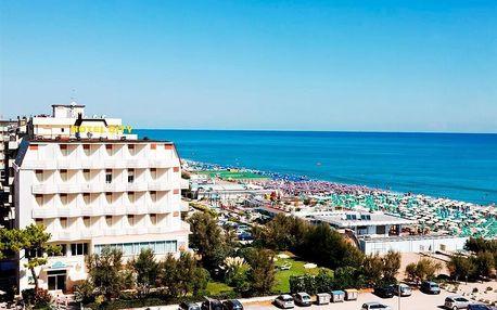 Hotel City, Emilia Romagna