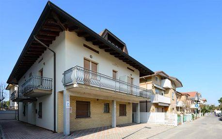 Apartmánový dům Casa Gugliemo e Anna, Friuli Venezia Giulia
