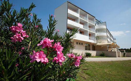 Hotel Alba - Sv. Filip i Jakov, Severní Dalmácie