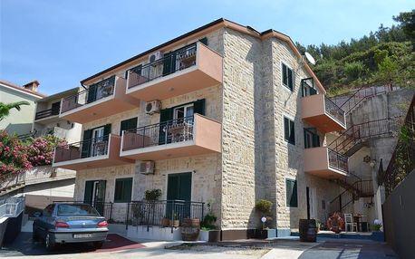 Apartmány Nemo (ex.Borzić), Střední Dalmácie