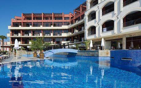 Hotel Nobel, Slunečné Pobřeží