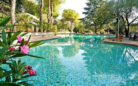 Hotel Marco Polo, Lago di Garda/jezero Garda
