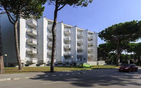 Residence Rubin, Friuli Venezia Giulia