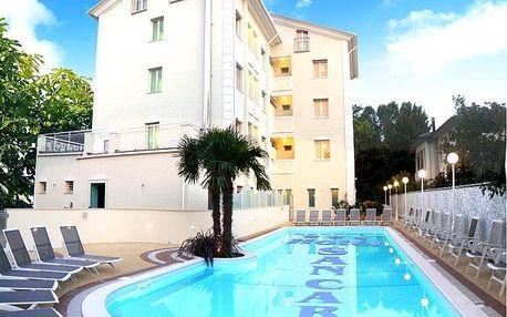 Hotel San Carlo, Emilia Romagna