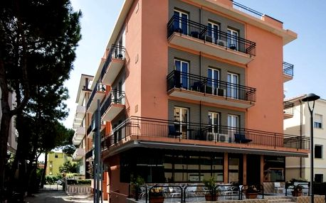Hotel Scarlet, Emilia Romagna