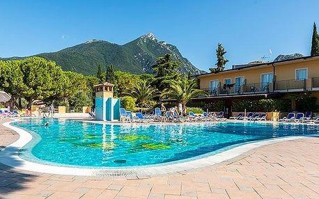 Camping Toscolano, Lago di Garda/jezero Garda