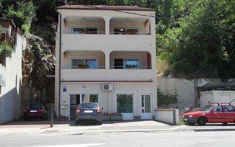 Apartmánový dům Lara, Kvarner