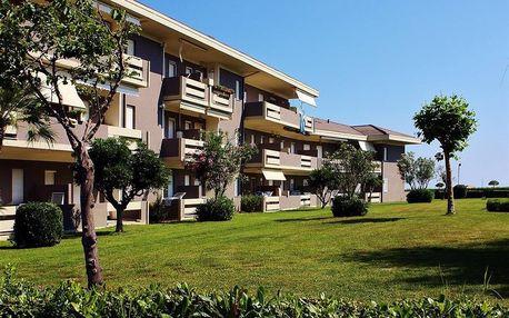 Residence Green Marine, Abruzzo