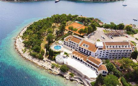 Hotel Liburna, Jižní Dalmácie