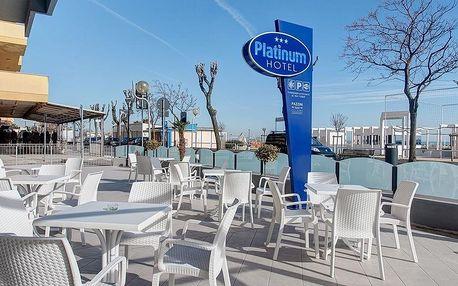 Hotel Platinum, Emilia Romagna