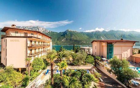 Hotel Garda Bellevue, Lago di Garda/jezero Garda