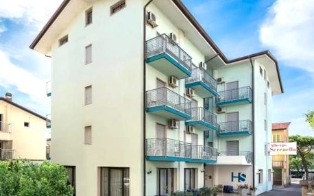 Hotel Serenella, Veneto