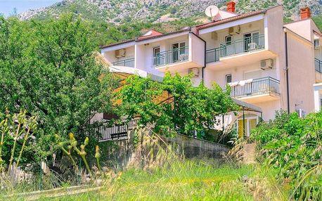 Villa Jelena, Střední Dalmácie