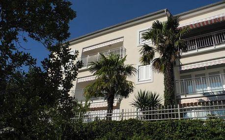 Villa Sara, Kvarner